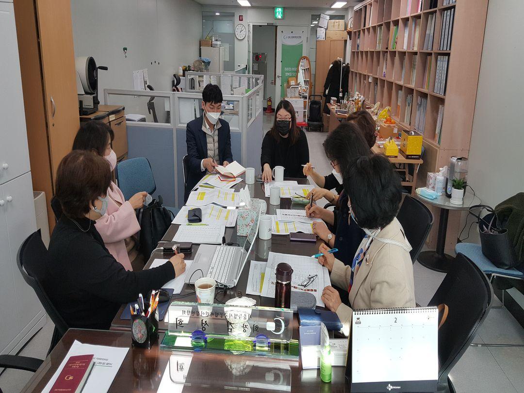CJ 친환경급식 자문단 2차 회의